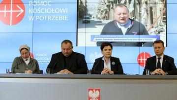 Polski rząd przeznaczy ok. 4 mln zł na odbudowę domów w Syrii
