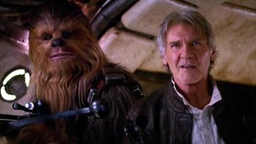 10-02-2016 10:14 Efekt Gwiezdnych Wojen. Disney pochwalił się rekordowym zyskiem