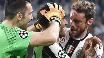 2017-05-18 Marchisio: Przed nami jeszcze dwa finały, których nie możemy zepsuć