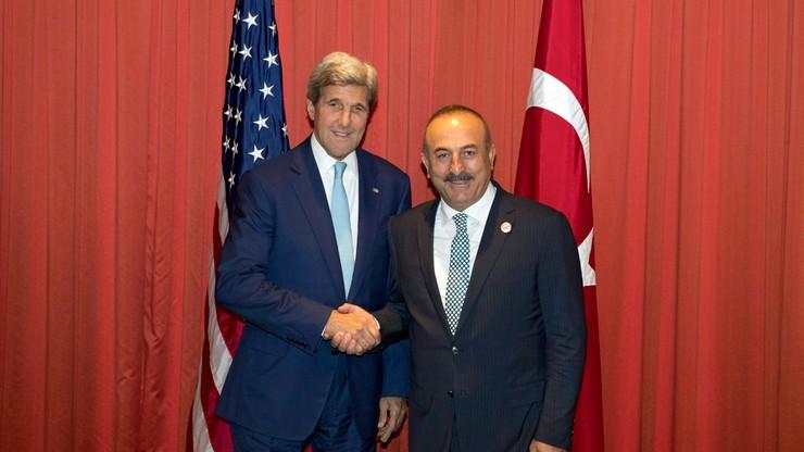 Szef tureckiego MSZ: jesteśmy pod presją, by zerwać rozmowy akcesyjne z UE