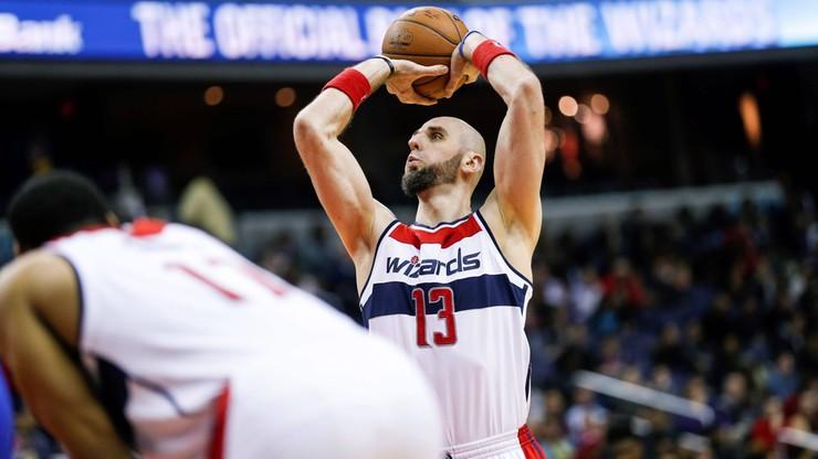 NBA: To już 27. double-double Gortata w sezonie!