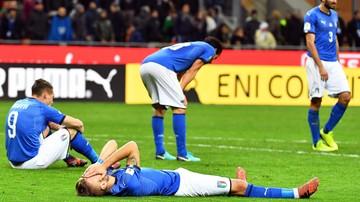 2017-11-13 MŚ 2018: Trzeci mundial bez Włoch