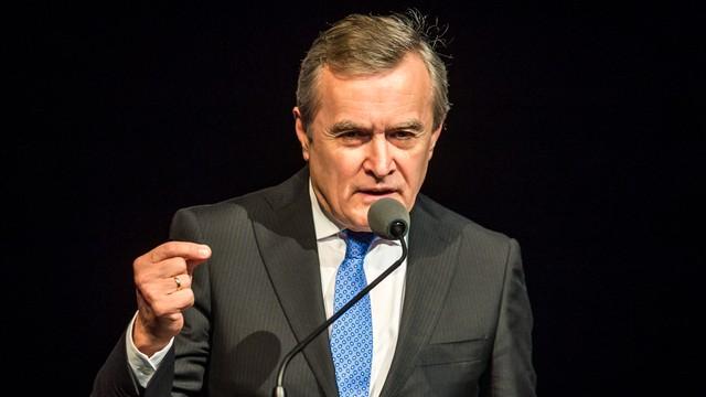 Gliński o wrocławskiej premierze: może to była prowokacja