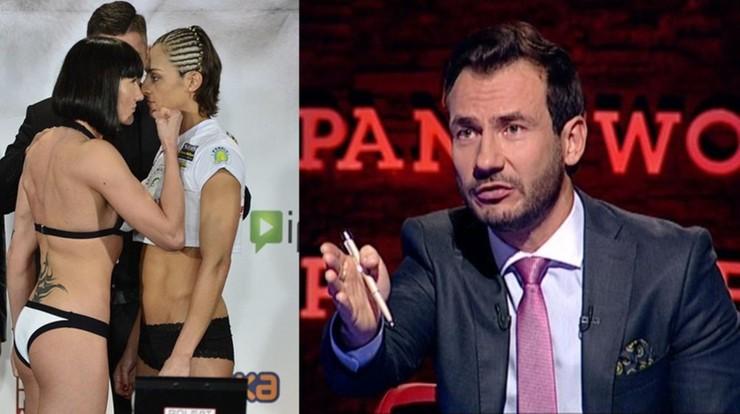 """""""Skandaliści"""" i """"Państwo w Państwie"""" - weekendowe hity Polsat News"""