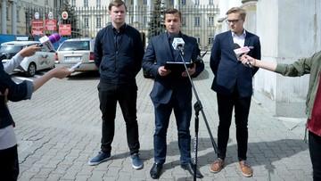 03-07-2017 12:52 Będą demonstracje Młodzieży Wszechpolskiej w 11 miastach