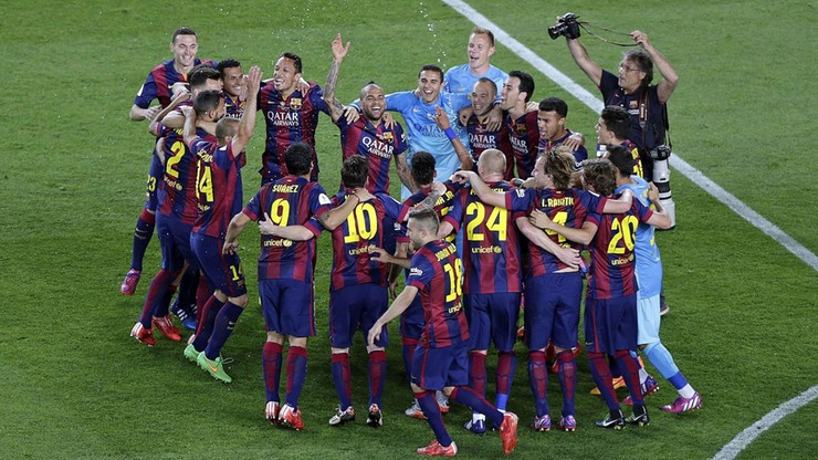 Valverde: Barcelona jest faworytem w każdym meczu