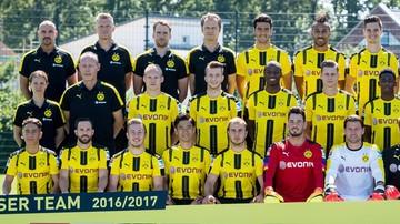 2016-11-22 Borussia - Legia: Gwiazdor wraca po sześciu miesiącach przerwy