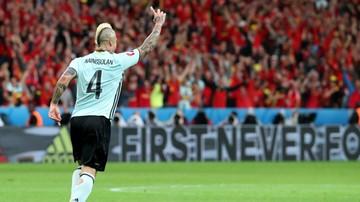 Euro 2016: TOP 5 bramek ćwierćfinałów