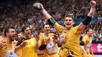 29-05-2016 22:06 Piłkarze ręczni Vive Tauronu Kielce sięgnęli po tytuł LM