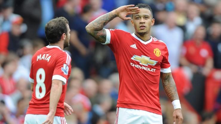 Premier League: Hat-trick Alexisa, United nowym liderem