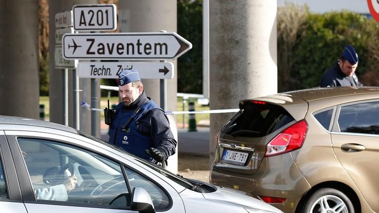 Lotnisko w Brukseli będzie zamknięte do czwartkowego popołudnia
