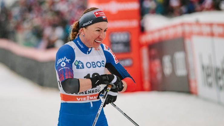 Ski Classics: Kowalczyk czwarta w maratonie Arefjaellsloppet