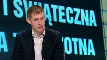 Grzegorz Byszewski (Pracodawcy RP) o sieci szpitali