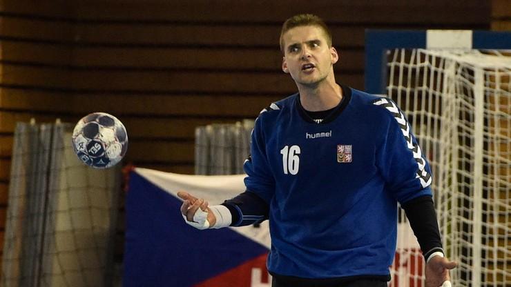 PGNiG Superliga: Czeski bramkarz na dłużej w Górniku Zabrze