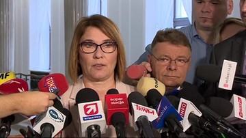 Mazurek: nie wywieramy żadnej presji na prezydenta. Cierpliwie czekamy na projekty