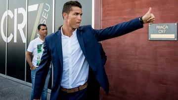 23-07-2016 10:55 Imieniem Cristiano Ronaldo nazwano... lotnisko