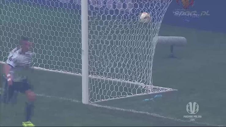 2015-05-02 Legia zdobywa Puchar Polski!