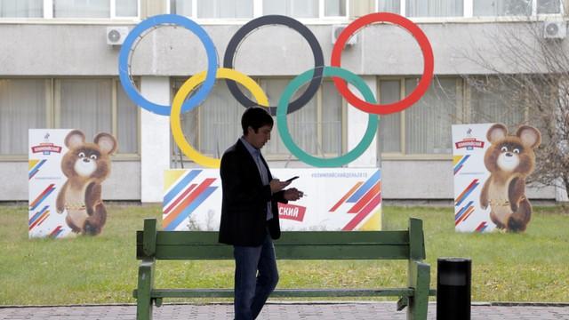 Były pracownik Rosyjskiej Agencji Antydopingowej: Rosjanie nie powinni rywalizować w igrzyskach