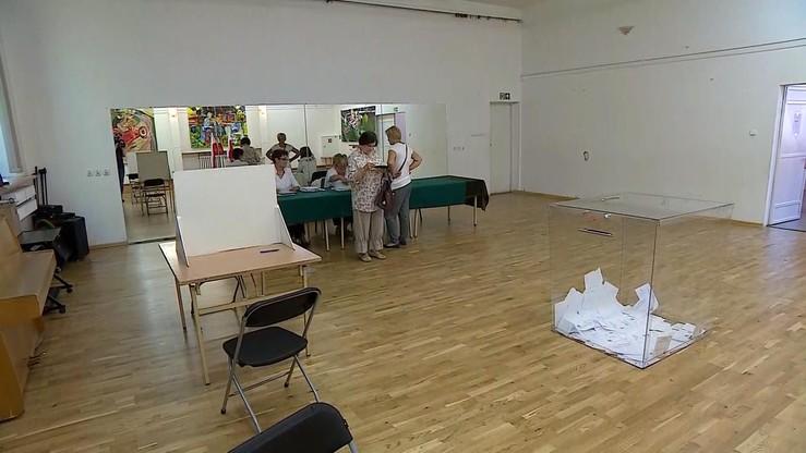 Zakończyło się głosowanie w referendum w Konstancinie-Jeziornie
