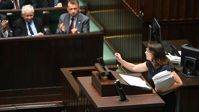 Tysiąc poprawek Nowoczesnej do ustawy o SN