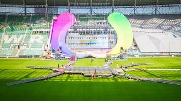 2017-07-23 The World Games: Sytuacja po nawałnicy nad Wrocławiem opanowana