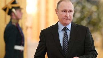 28-12-2016 10:57 Prasa: administracja Obamy nałoży sankcje na Rosję za ingerencję w wybory w USA