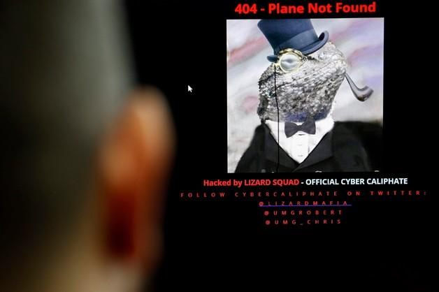 Cyberkalifat zaatakował malezyjskie linie lotnicze