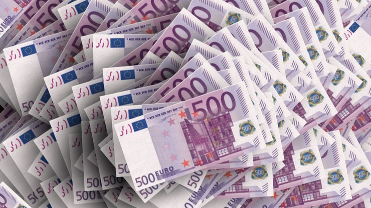 Można wygrać nawet 90 milionów euro. Eurojackpot rusza w Polsce