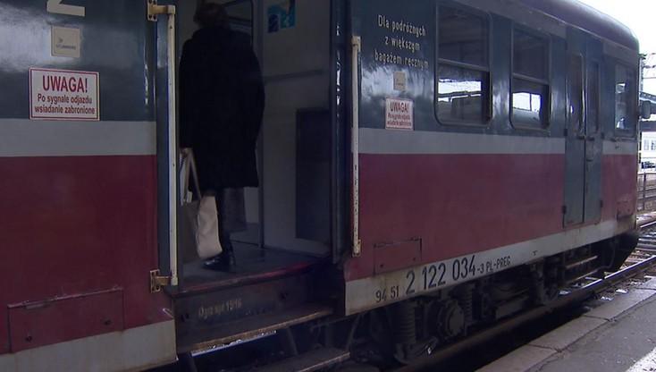 Korekta kolejowego rozkładu jazdy w Małopolsce. Ma ułatwić podróżowanie