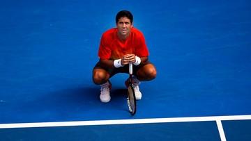 19-01-2016 09:10 Verdasco wyrzuca Nadala z Australian Open! W pierwszej rundzie