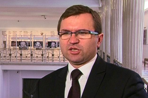 Zbigniew Girzyński odchodzi z PiS. Przez wyjazdy za służbowe pieniądze
