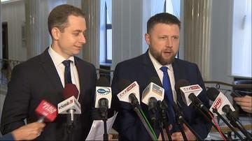 20-04-2017 19:23 PO: dymisja Berczyńskiego potwierdza nasze przypuszczenia