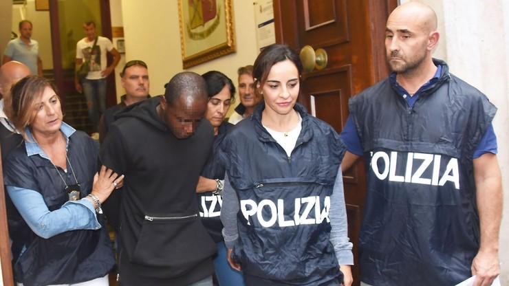Śledczy: szef bandy z Rimini nie okazuje żadnej skruchy