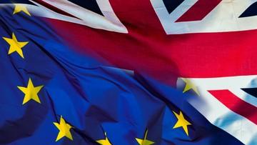 02-02-2017 16:10 Brytyjski rząd opublikował białą księgę ws. Brexitu