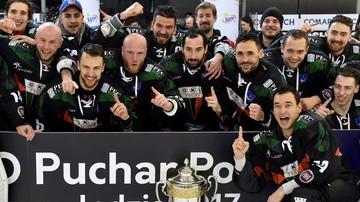 2017-12-28 Trener GKS Tychy: Moja drużyna ma charakter
