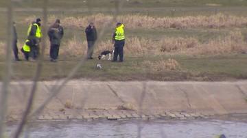 Sprawa Ewy Tylman. Psy niemieckich policjantów szukały śladów