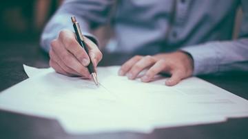 29-08-2016 06:30 Od września umowa o pracę – na piśmie, przed podjęciem zatrudnienia