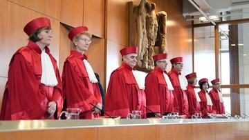 Niemiecki TK odrzucił obywatelskie wnioski o zablokowanie CETA