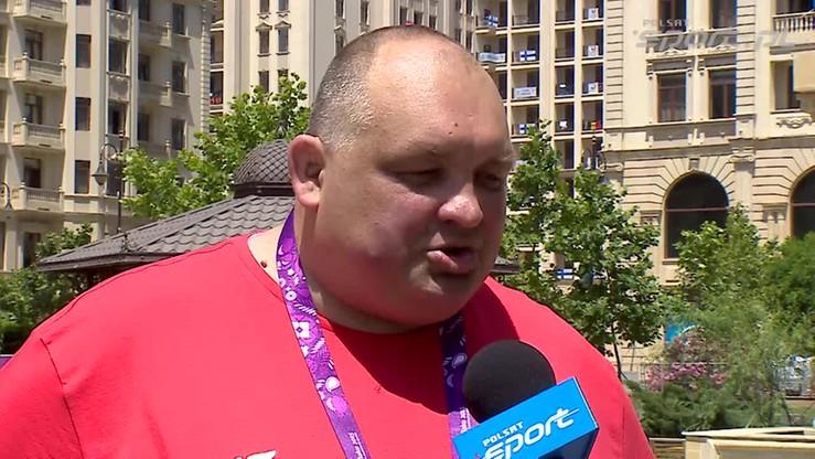Prezes Polskiego Związku Zapaśniczego: Liczyliśmy na medale