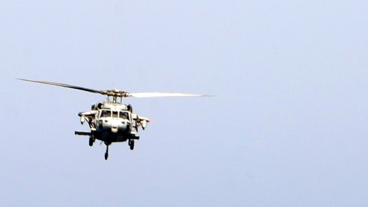 Atak lotnictwa USA na obóz Al-Kaidy w Syrii; ponad 100 zabitych