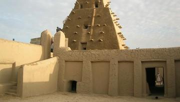 21-08-2016 13:52 Islamiści łupią i niszczą cenne zabytki - od Mali po Afganistan