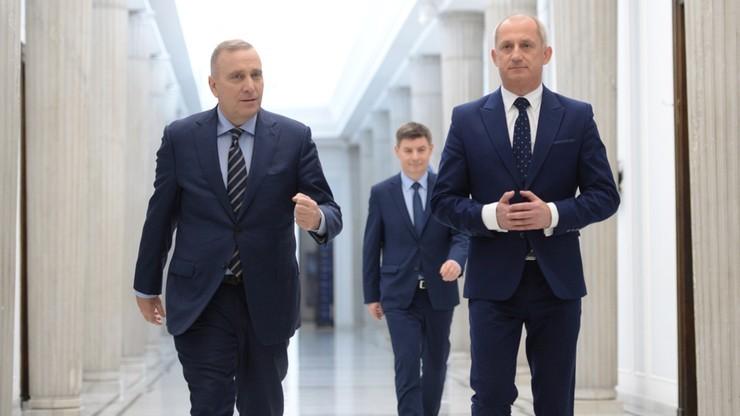 PO żąda dymisji szefa policji w związku z nowymi doniesieniami nt. śmierci Stachowiaka