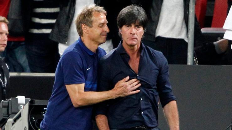 Klinsmann prowokuje: Copa America lepsze niż Euro!
