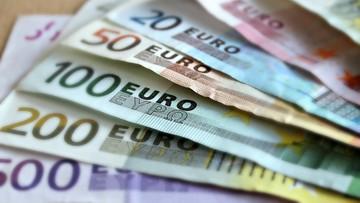 07-05-2017 21:57 Po zwycięstwie Macrona euro umocniło się wobec dolara