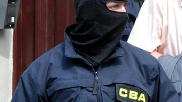 05-07-2016 16:39 CBA zatrzymało byłego szefa Narodowego Centrum Badań i Rozwoju