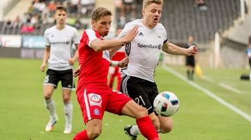 2016-09-24 Rosenborg został mistrzem Norwegii!