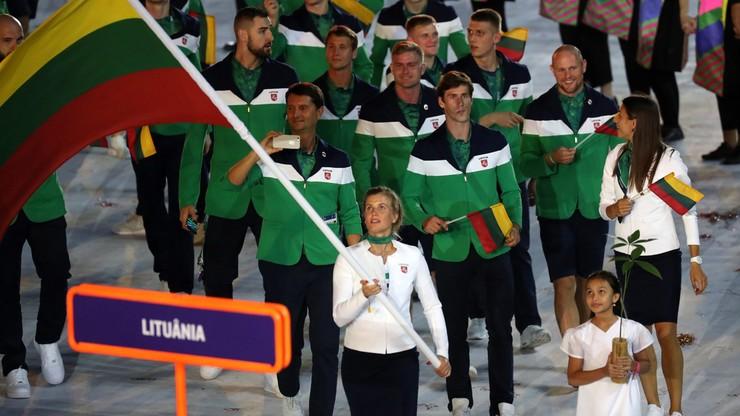 Premier Litwy na własny koszt poleci na igrzyska