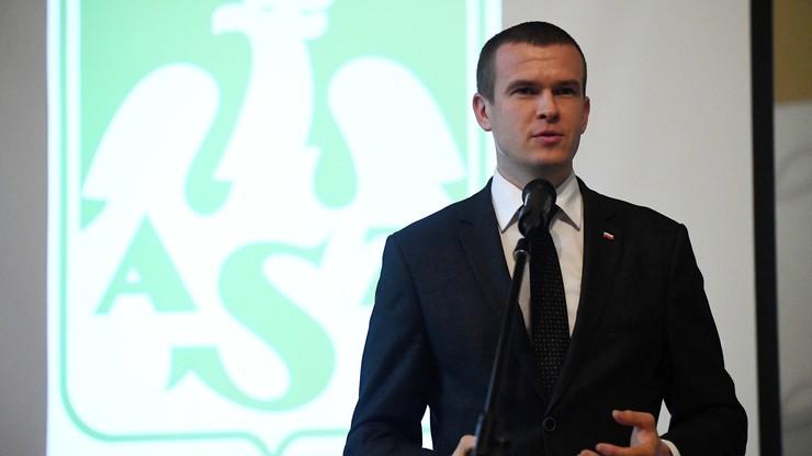Bańka: Minister będzie miał możliwość odebrania świadczenia olimpijskiego