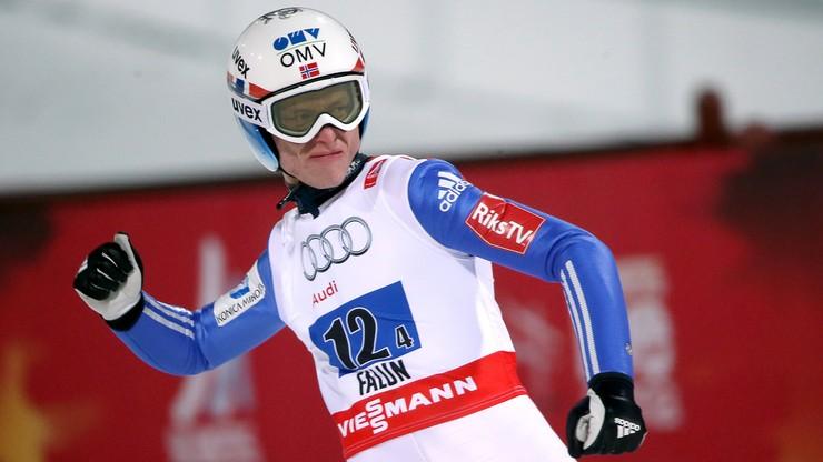 Medalista mistrzostw świata w skokach nieoczekiwanie zakończył karierę.