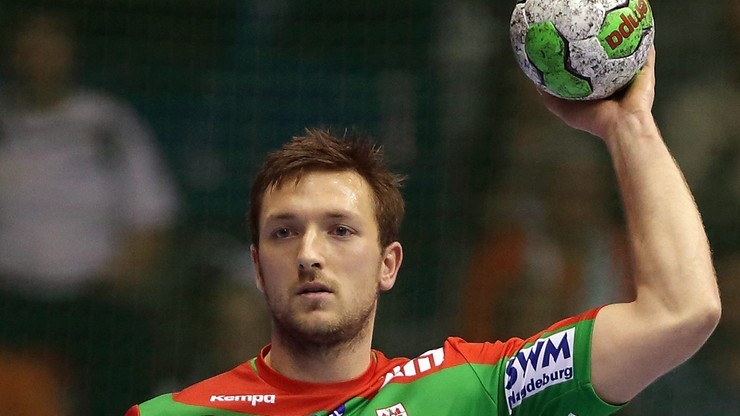 Jurecki i Rojewski przegrali w finale Pucharu Niemiec